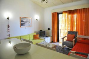 Superior Family Studio, Sofia studios Skiathos apartments accommodation town