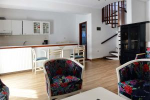 Maisonette, Sofia studios Skiathos apartments accommodation town